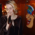 Sängerin Nicki