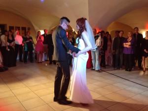 Hochzeitstanz-Musik