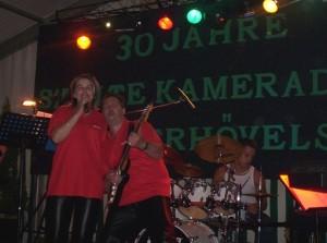 Hochzeitsband-Partyband-Musikband