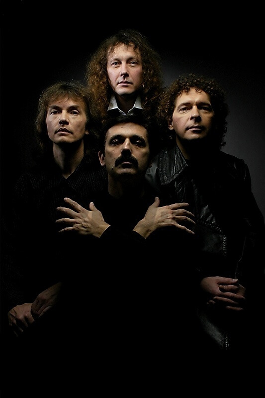 Queen Coverband