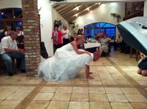 Alleinunterhalter zur Hochzeit buchen