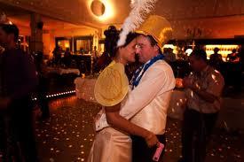 Hochzeitsmusiker- Hochzeitsband- Hochzeitsfeier