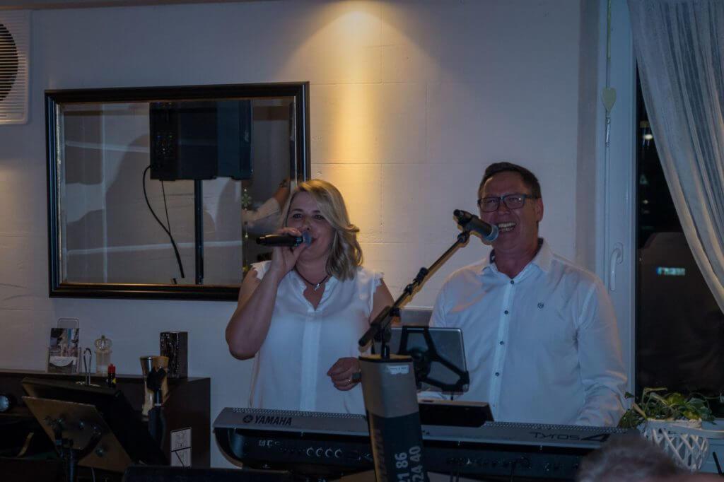Musikduo Hochzeit- Hochzeitsfeier
